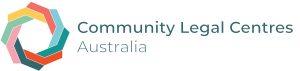 Community Legal Centres Australia logo
